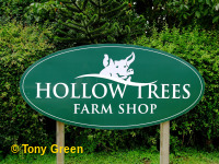Photo of Hollow Trees Farm Shop